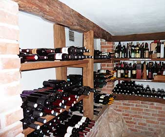 Okrug Tourist Board-Enology, top quality dalmatian wine ....