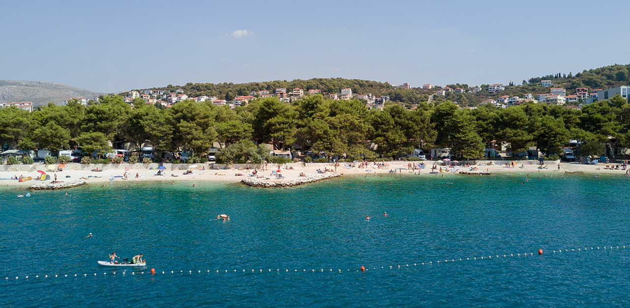 Photo Gallery - Okrug Tourist Board :: Member of Split and